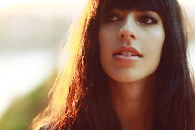 Photo of Brooke Fraser