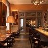 Grand Bar at Soho Grand Hotel - Hotel Bar | Lounge in New York.