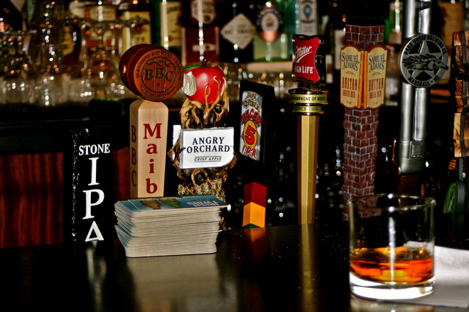 The Art Of The Pour: Cool Beer Taps From Around The World - 11 of 16