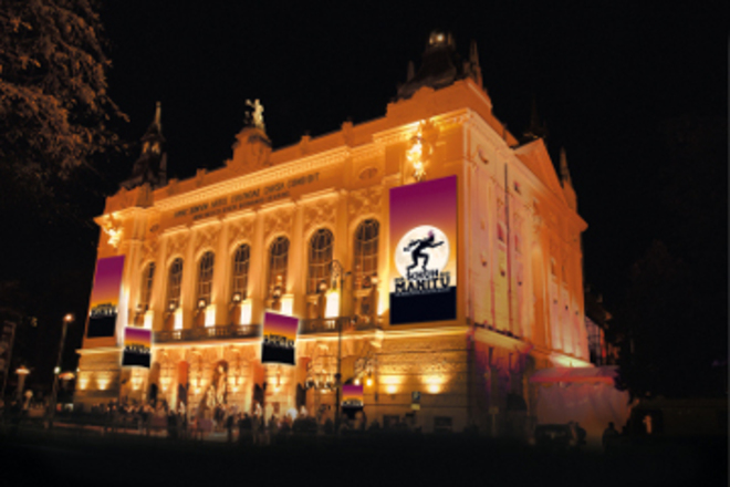 Photo of Stage Theater des Westens