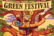 Green Festival 2013 (Chicago) - Conference / Convention | Festival | Food &amp; Drink Event | Shopping Event in Chicago.
