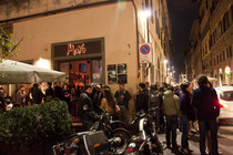 Moyo - Bar | Lounge in Florence.