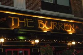 The Burren - Irish Pub | Irish Restaurant | Live Music Venue in Boston.