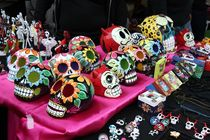 5th Annual Rose Hills Dia De Los Muertos - Festival | Street Fair | Holiday Event | Cultural Festival in Los Angeles