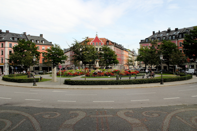 Photo of Isarvorstadt, Munich