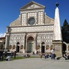 Santa Maria Novella, Florence