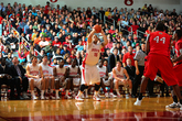 Boston University Terriers Men's Basketball