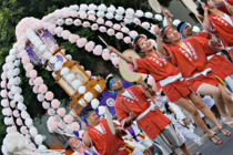 Nisei Week 2014 - Cultural Festival | Awards Show Event | Food & Drink Event | Festival | Performing Arts in Los Angeles.