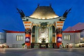 TCL Chinese Theatre - Theater in Los Angeles.