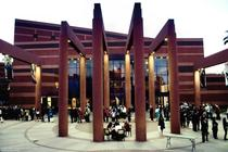 Luckman Fine Arts Complex (CSULA) - Performing Arts Center in Los Angeles.