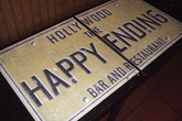 The Happy Ending - Bar | Sports Bar in LA
