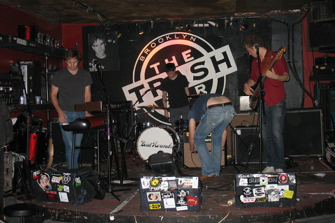 Photo of The Trash Bar