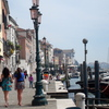 Dorsoduro, Venice.
