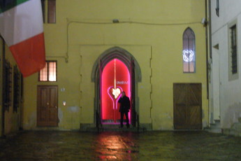 Cavalli Club - Club | Restaurant in Florence.