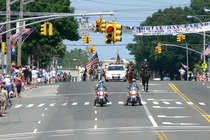 2013 Little Neck - Douglaston Memorial Day Parade - Parade | Holiday Event in New York