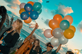 Woodstock 69 - Beach Bar | Club | Outdoor Activity | Restaurant in Amsterdam.
