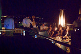 High Rooftop Lounge - Hotel Bar | Rooftop Lounge in LA