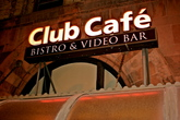 Club Caf - Caf | Gay Bar | Gay Club | Lounge in Boston