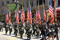 Memorial Day 2018 in Chicago