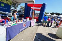 San Francisco International Dragon Boat Festival - Outdoor Event in San Francisco.