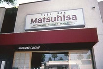 Matsuhisa - Asian Restaurant | Japanese Restaurant | Sushi Restaurant in Los Angeles.
