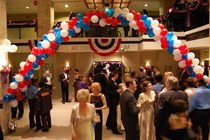 All American Inaugural Ball 2017 - Party | Food & Drink Event in Washington, DC.