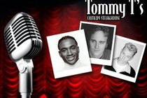 Tommy T's (Pleasanton)  - Live Music Venue | Theater in San Francisco.