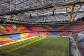Amsterdam ArenA - Concert Venue | Stadium in Amsterdam