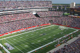 Gillette Stadium (Foxborough, MA) - Concert Venue | Stadium in Boston.
