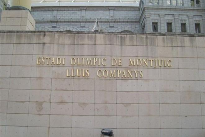 Photo of Estadi Olímpic Lluís Companys