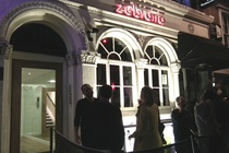 Zebrano Soho - Bar | Club | Restaurant in London.