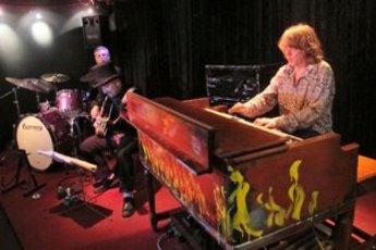 The Quasimodo Jam Band - Concert in Berlin.