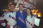 The Flying Puck - Restaurant | Sports Bar in New York.
