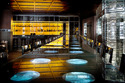 Bar Centro at the SLS Beverly Hills