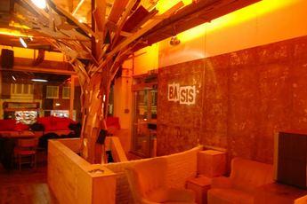 Basis - Bar   Restaurant in Amsterdam.