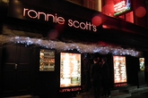 Ronnie Scott's - Jazz Club | Live Music Venue in London.