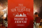 New Year's Eve 2014 Aboard The Queen Mary - Food & Drink Event | Holiday Event | Party in Los Angeles.