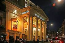 Lyceum Theatre - Theater in London.