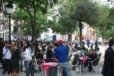 Plaza de la Paja - Landmark   Outdoor Activity   Plaza in Madrid.