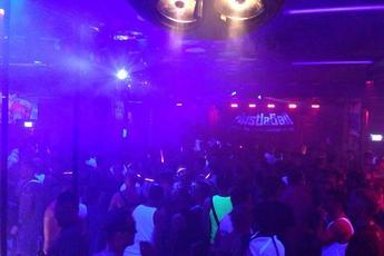 HustlaBall Berlin - Party in Berlin.