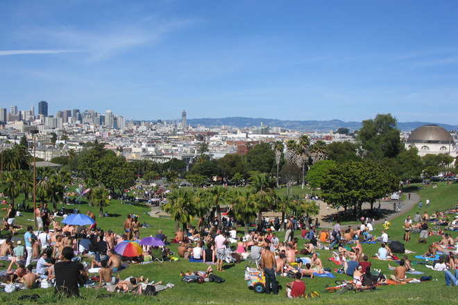 Urban Escapes: Explore the Great Outdoors Within City Limits - 12 of 12