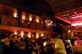 Miramelindo - Cocktail Bar in Barcelona.