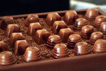 Los Angeles Luxury Chocolate Salon - Food &amp; Drink Event | Food Festival in Los Angeles.