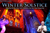 Paul Winter's Winter Solstice - Concert | Holiday Event in New York.