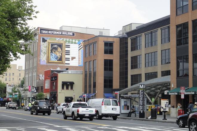 Photo of U Street Corridor NW