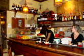 Ai Tre Scalini - Italian Restaurant | Wine Bar in Rome