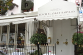 Beach Blanket Babylon (Notting Hill) - Bar | Lounge | Restaurant in London