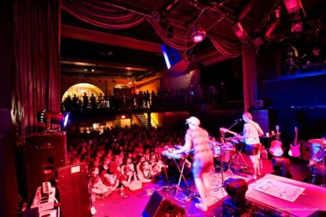 Photo of Bowery Ballroom
