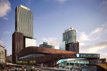 Barclays Center - Concert Venue | Stadium in New York.