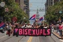 Gay Pride 2018 in San Francisco